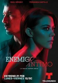 Enemigo Íntimo (2018) plakat