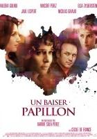 Un Baiser papillon (2011) plakat