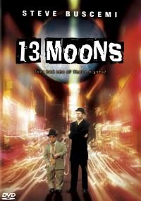 13 Księżyców (2002) plakat