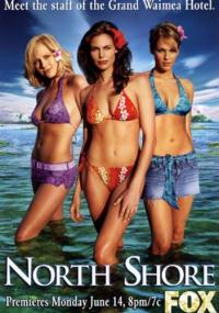 Gorące Hawaje (2004) plakat