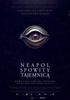 plakat - Neapol spowity tajemnicą (2017)
