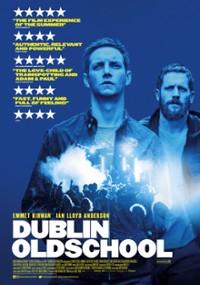 Dublin Oldschool (2018) plakat
