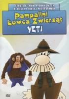 plakat - Pampalini łowca zwierząt (1977)