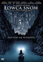 plakat - Łowca snów (2003)