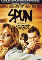 plakat - Spun (2002)