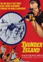 Thunder Island (1963) plakat