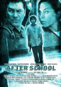 After School (2014) plakat