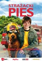 plakat - Strażacki pies (2007)