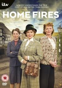 Home Fires (2015) plakat