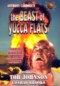 Bestia z Yucca Flats
