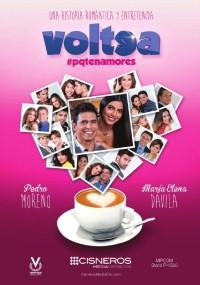 Voltea Pa'Que Te Enamores (2014) plakat