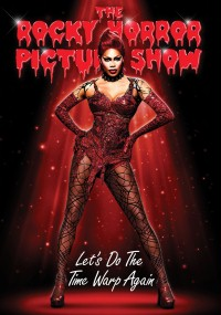 Rocky Horror Picture Show: Zróbmy to jeszcze raz (2016) plakat