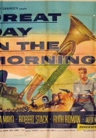 Great Day in the Morning (1956) plakat