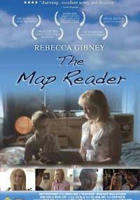 The Map Reader (2007) plakat