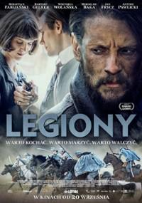 Legiony (2019) plakat