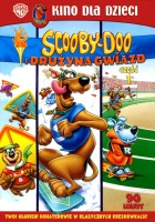 Scooby-Doo i drużyna gwiazd