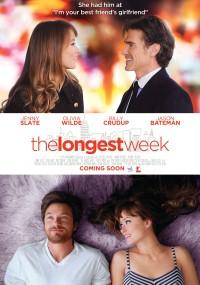 Bardzo długi tydzień (2014) plakat