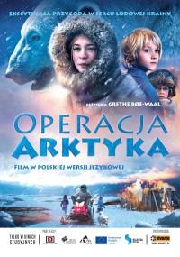 Operacja Arktyka (2014) plakat