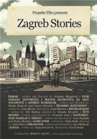 Zagrebačke priče (2009) plakat