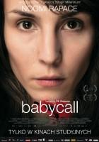 plakat - Babycall (2011)
