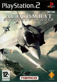 Ace Combat: Squadron Leader (2004) plakat