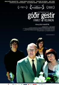 Gódir gestir (2006) plakat