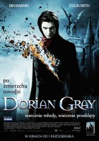 plakat - Dorian Gray (2009)