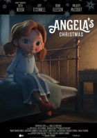 plakat - Święta Angeli (2017)