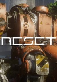 Reset (2021) plakat