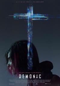 Demonic (2021) plakat