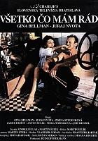 Wszystko co lubię (1992) plakat