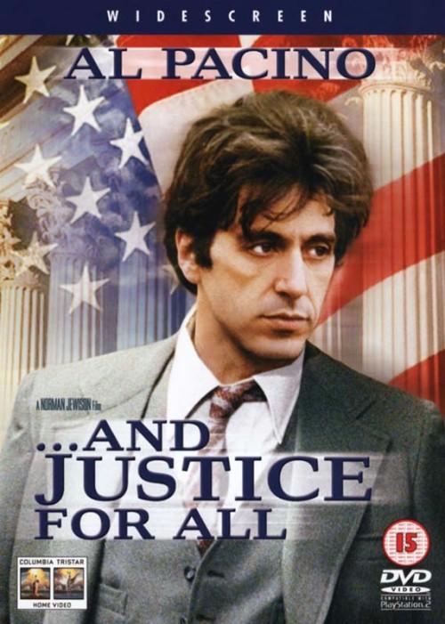 ...I sprawiedliwość dla wszystkich