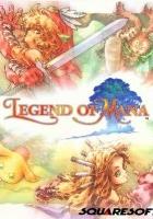 Legend of Mana (1999) plakat
