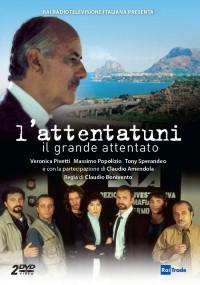L'Attentatuni (2001) plakat