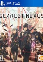 plakat - SCARLET NEXUS (2021)