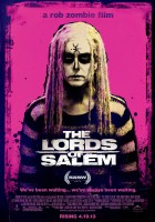 plakat - The Lords of Salem (2012)