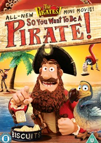 So You Want to Be a Pirate! (2012) plakat