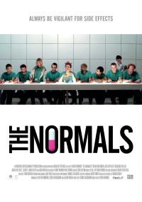 The Normals (2012) plakat