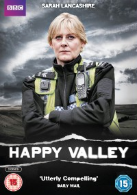 Happy Valley (2014) plakat