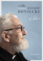 plakat - xABo: Ksiądz Boniecki (2020)
