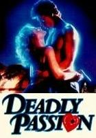 Śmiertelna namiętność (1985) plakat