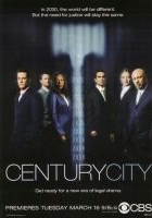 Century City (2004) plakat