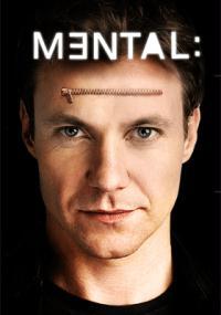 Mental: Zagadki umysłu (2009) plakat
