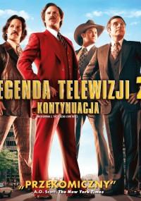 Legenda telewizji 2: Kontynuacja (2013) plakat
