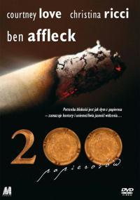 200 papierosów (1999) plakat