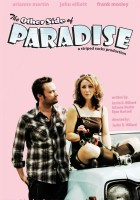 plakat - The Other Side of Paradise (2009)
