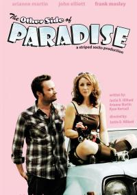 The Other Side of Paradise (2009) plakat