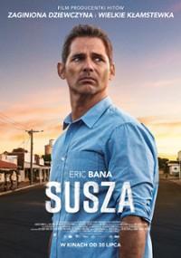 Susza (2021) plakat