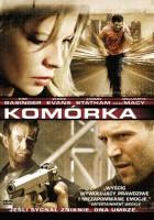 plakat - Komórka (2004)