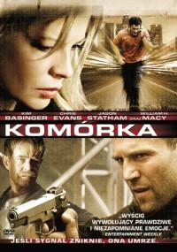 Komórka (2004) plakat
